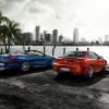 BMW M6 Convertible & Coupe 1920×1200 HD