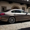 2013 BMW 640d Gran Coupe 3.0-liter 1680×1050 HD