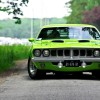 1970 Plymouth Barracuda 7.2-liter V8 2560×1600 HD