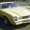 1978 Chevrolet Camaro LT 373 Posi [SOLD]