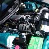 1996 Chevrolet Camaro Z28 Convertible 2500 miles