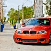 2012 BMW 1M 3.0-liter I6 335hp 2560×1600 HD