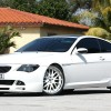 2008 BMW 6 Series E63 650i 4.8-liter 1920×1200 HD