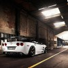 2012 Chevrolet Corvette C6 ZR1 6.2-liter V8 1920×1200 HD