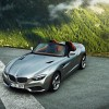 2013 BMW Zagato Roadster 3.0-liter I6 1680×1050 HD