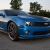2013 Chevrolet Camaro 2SS Coupe 6.2-liter V8 2560×1600 HD