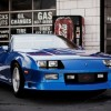 1991 Chevrolet Camaro Z28 Convertible 5.0-liter V8