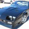 1991 Chevrolet Camaro Z28 Convertible 61.5k miles