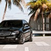 2013 Mercedes-Benz C63 AMG 6.2-liter V8 1920×1080 HD