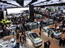 Best upcoming auto shows calendar dates for 2013