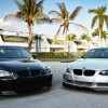 Strasse Forged 2008 BMW M5 E60 & M3 E92 1920×1080 HD
