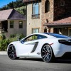 2013 McLaren MP4-12C V8 on Forgiato Wheels 1920×1080 HD