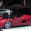 2014 Ferrari LaFerrari revealed at 2013 Geneva Motor Show