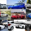 Top 10 list of the best cars of 2013 for under 80k USD
