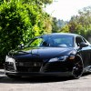 2013 Audi R8 430 hp 4.2-liter V8 FSI Black 1920×1080 HD