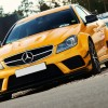 2013 Mercedes Benz C63 AMG Black Series 510 hp 1920×1080 HD