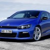 Interesting Facts about the Volkswagen Scirocco