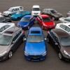 Part-exchange increase pushes used car prices down