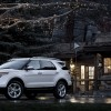 2011 Ford Explorer 4WD 3.5-liter V6 290 bhp 1920×1080 HD