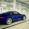 Custom made Porsche 911 Carrera 4S has been unveiled