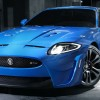2012 Jaguar XKR-S 5.0-liter Midsize Luxury Coupe 1920×1080 HD
