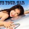Stay in Touch with your favorite car when you are in the Room