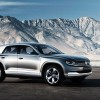 2012 Volkswagen Cross Coupe Concept 265 hp 1920×1080 HD