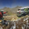 Dakar Rally 2013 MINI Cooper Countryman ALL4 1920×1080 HD