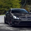 2014 Mercedes-Benz C63 AMG Edition 507 V8 1920×1080 HD