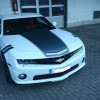 2010 Chevrolet Camaro 2SS V8 298 kW White Auto For Sale