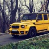Mercedes-Benz G63 840 hp 1000 Nm Mansory Gronos 1920×1080 HD