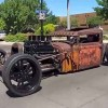 What makes a Rat Rod a Rat Rod?