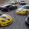 Why do you like the Chevrolet Corvette ZR1?