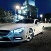 Sixth Generation R231 2012 Mercedes-Benz SL500 1920×1080 HD