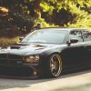 Tuned Dodge Charger SRT8 Technica Titanium F130 1920×1080 HD