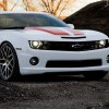 2010 Chevrolet Camaro SS/RS 7.2k miles modded For Sale