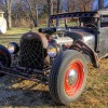 How to Build a 40's Rat Rod
