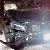 Mercedes-Benz S63 & Audi R8 crash – Total damage $200,000