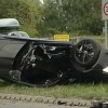 Fatal Audi R8 & Porsche 911 crash – Porsche driver runs away
