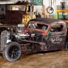 Rat Rods: Engine, Trans, and Rear End – How to Choose Them