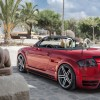 Red Audi TTs Roadster 2.0 TFSI 268 bhp sports car 1920×1080 HD
