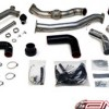 Car Tuning: Subaru WRX & STi Turbo Upgrade Kit from AMS