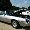 1980 Chevrolet Camaro muscle car with new engine For Sale