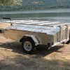 Aluminum Canoe Trailers can open up the Great Outdoors