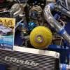 Car Tuning: Greddy Mazda RX-8 Turbo Kit