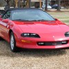 1995 Chevrolet Camaro Z28 convertible V8 automatic For Sale