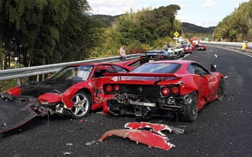 Car Accident Lawsuit – A Disaster? Hire A Lawyer And Relax!