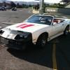 1989 Chevrolet Camaro IROC-Z Convertible Hurst 5spd For Sale