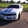 2011 Chevrolet Camaro 1LT Coupe 6spd auto low miles For Sale
