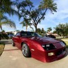 1988 Chevrolet Camaro Iroc Z28 convertible V8 For Sale